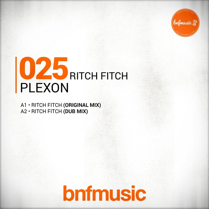 PLEXON - Ritch Fitch