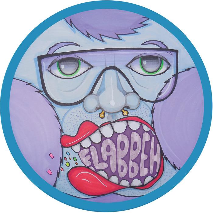 JEY KURMIS - Not Too Flabbeh EP