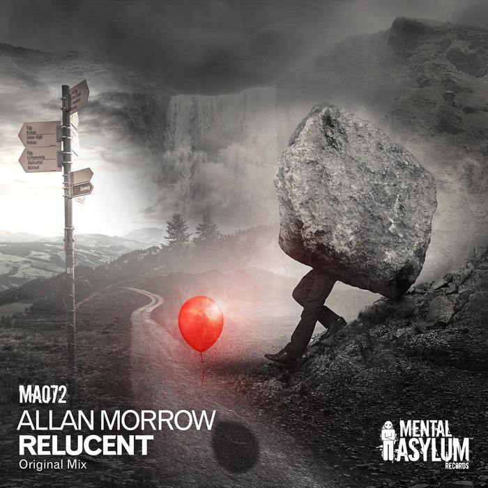 ALLAN MORROW - Relucent