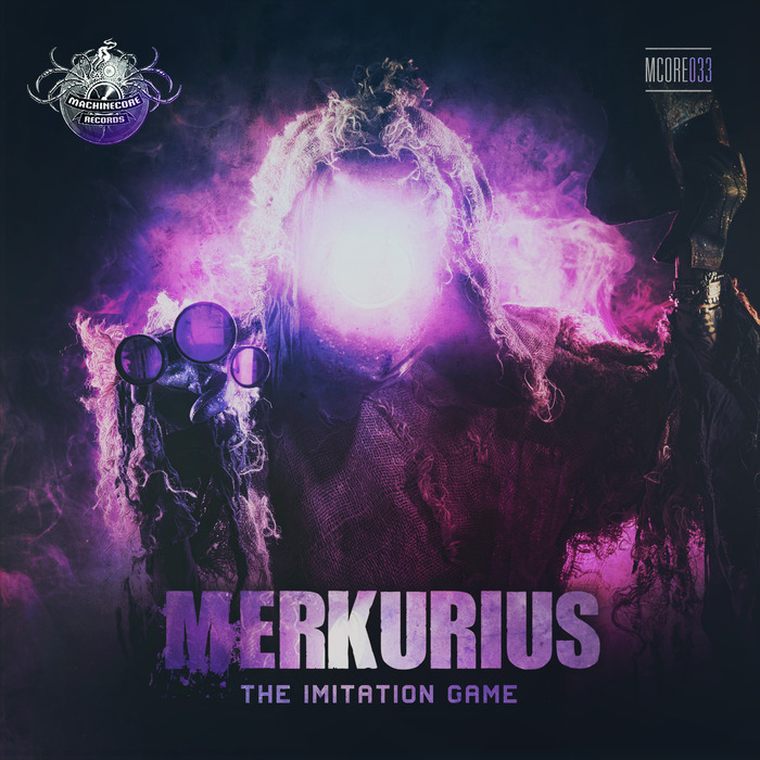 The Imitation Game By Merkurius On MP3, WAV, FLAC, AIFF