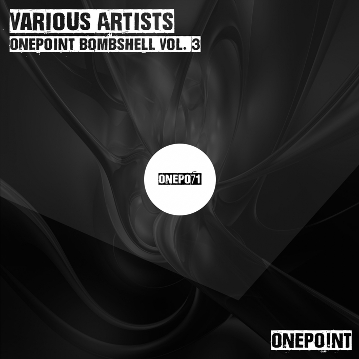 VARIOUS - Onepoint Bombshell Vol 3