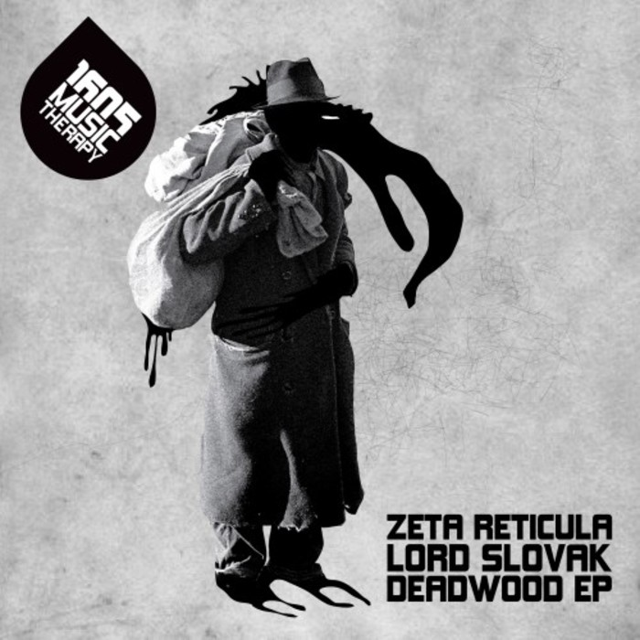 ZETA RETICULA/UMEK - Lord Slovak Deadwood EP