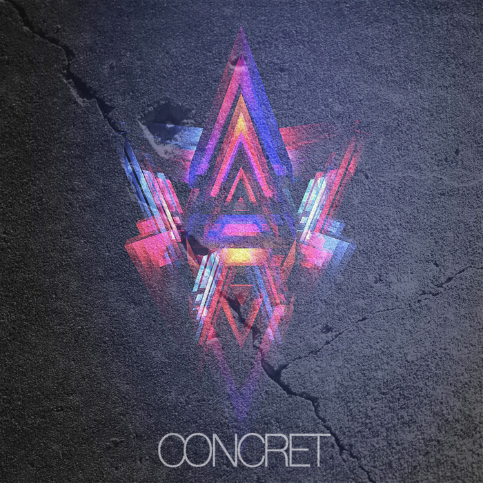 CONCRET - First Of All EP