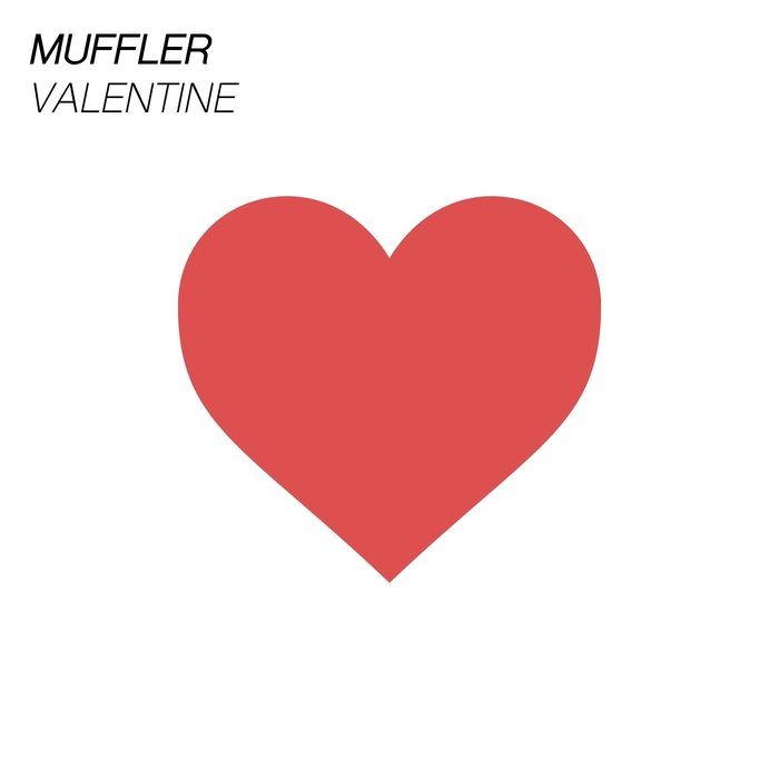 MUFFLER - Valentine