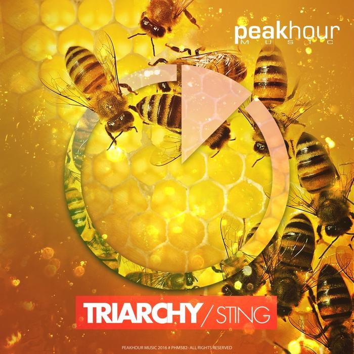 TRIARCHY - Sting
