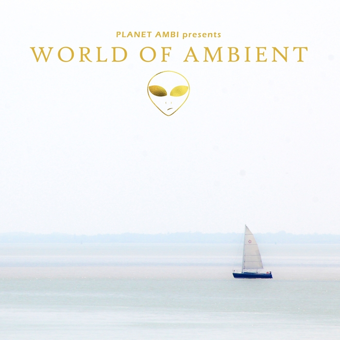 STARS OVER FOY - Planet Ambi Pres. World Of Ambient