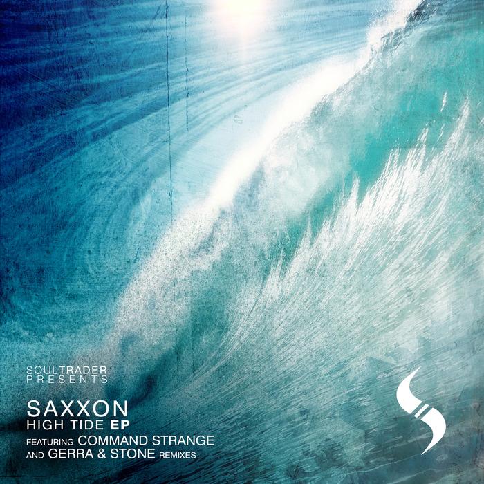 SAXXON - High Tide EP