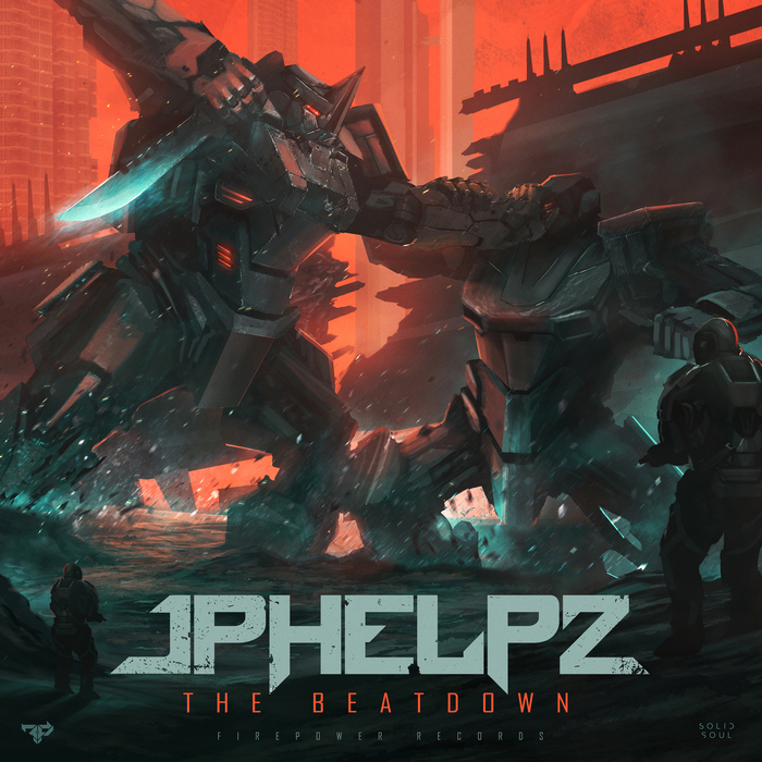JPHELPZ - Beatdown