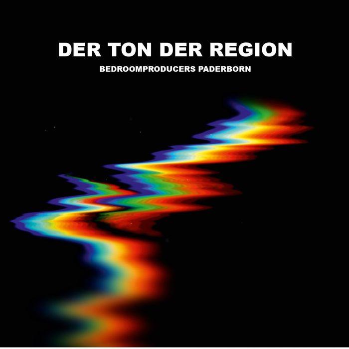 VARIOUS - Bedroomproducers Paderborn/Der Ton Der Region
