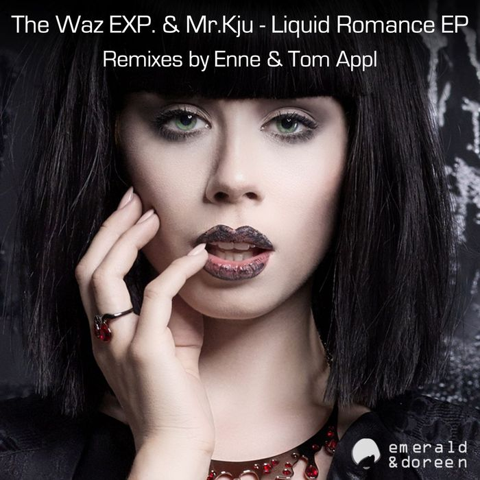 THE WAZ EXP/MR KJU - Liquid Romance