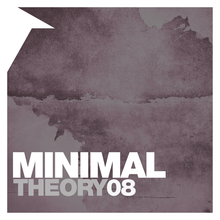 VARIOUS - Minimal Theory Vol 8