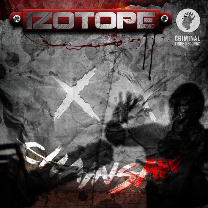 IZOTOPE - Chainsaw