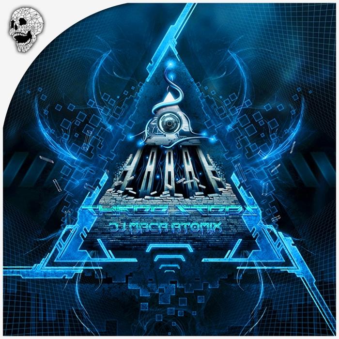 DJ MACA ATOMIX - Three Steps