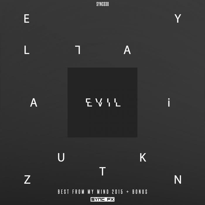 ELAY LAZUTKIN - Evil