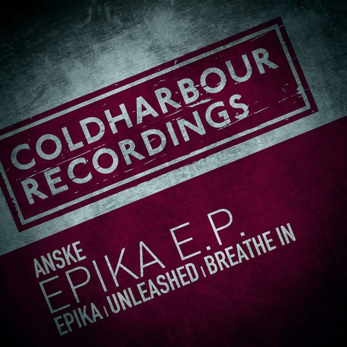 ANSKE - Epika EP
