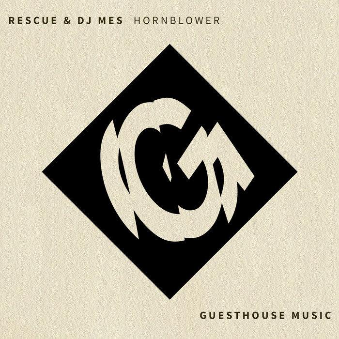 DJ MES/RESCUE - Hornblower