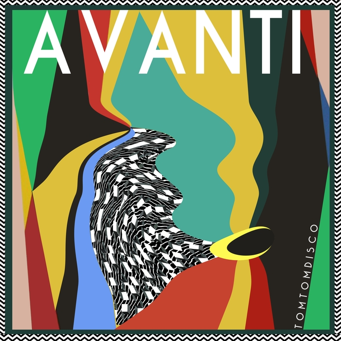AVANTI - Moon Bound