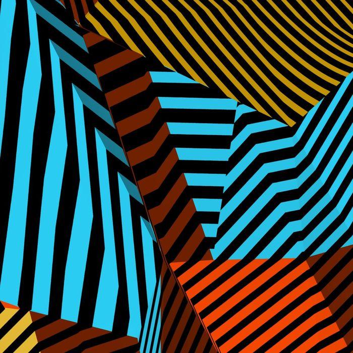 DANIEL HAAKSMAN - African Fabrics