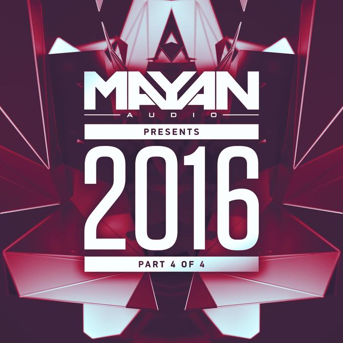 RECS/INTRASPEKT/SYMPTOM/PARALLEL MOTION/AZE - Mayan Audio Presents 2016 Part 4