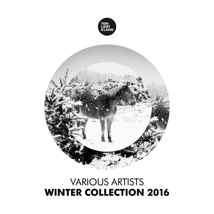VARIOUS - Winter Collection 2016