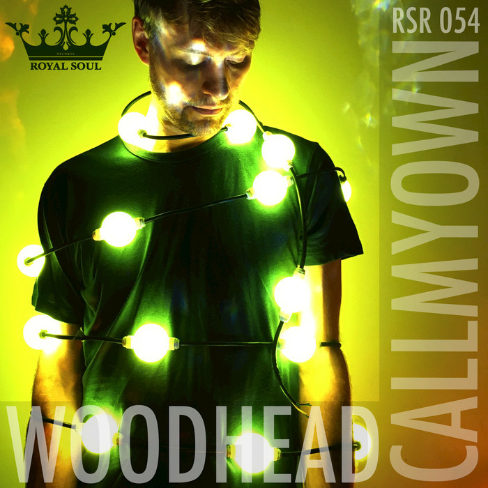 WOODHEAD - Call My Own