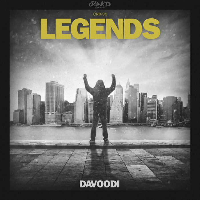 DAVOODI - Legends