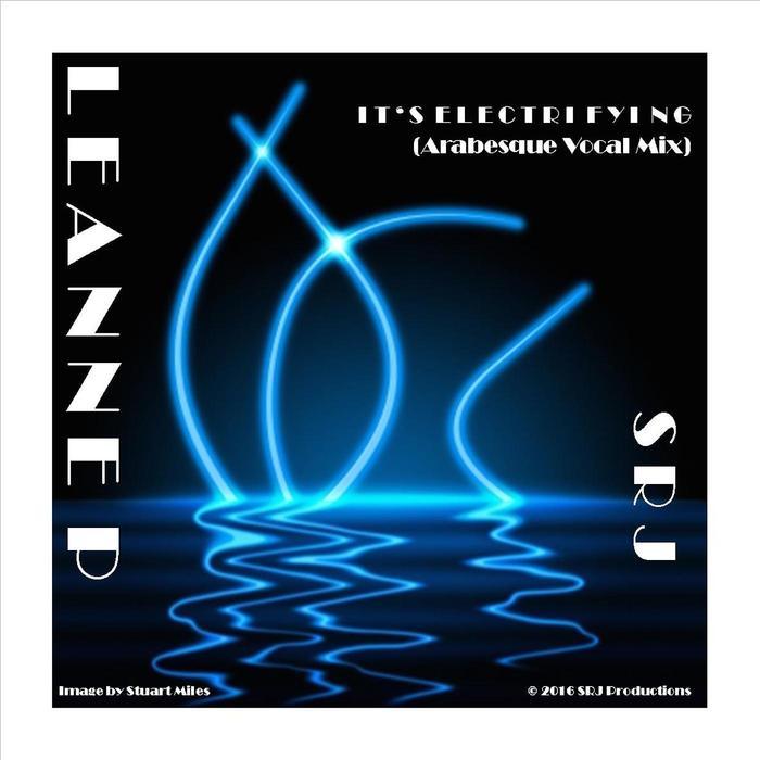 LEANNE P/SRJ - It's Electrifying