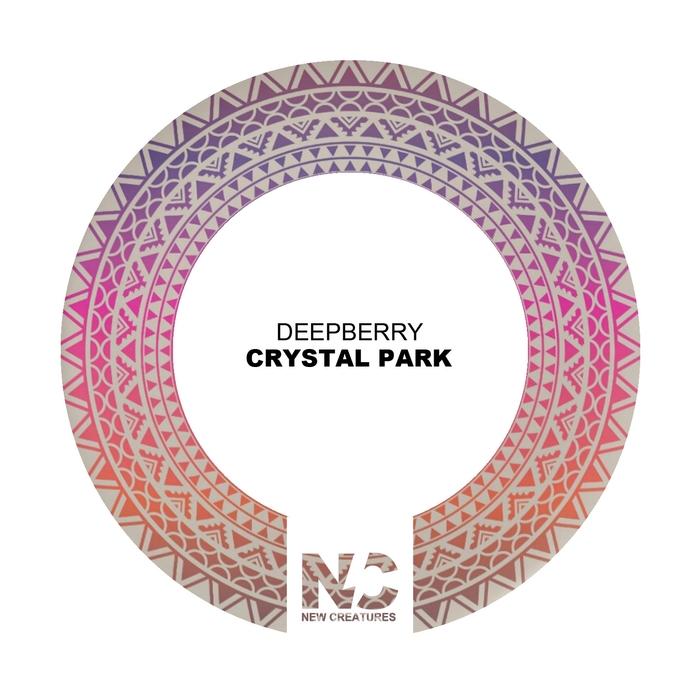 DEEPBERRY - Crystal Park