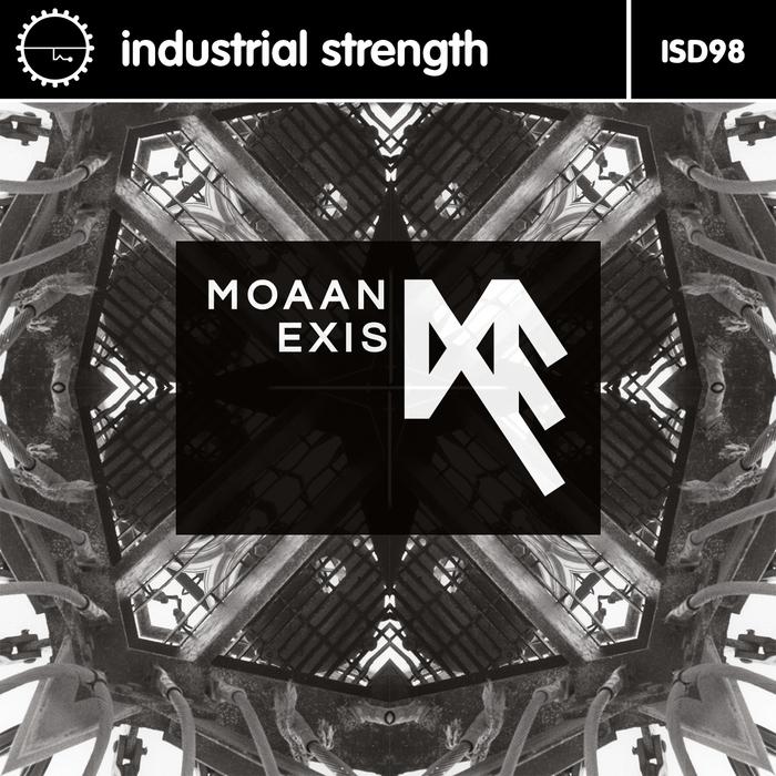 MOAAN EXIS - Moaan Exis