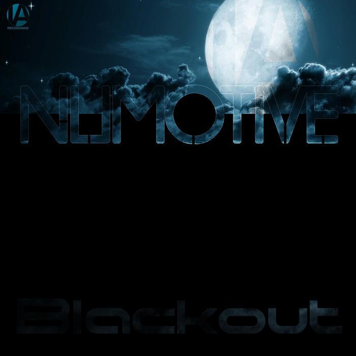 NUMOTIVE - Blackout