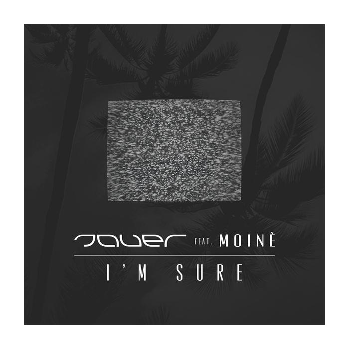 SAVER - I'm Sure