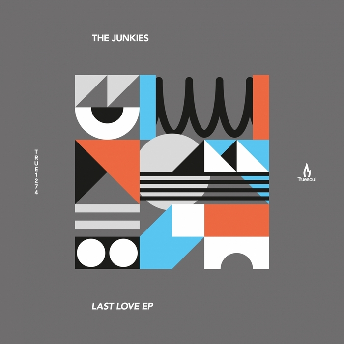 THE JUNKIES - Last Love