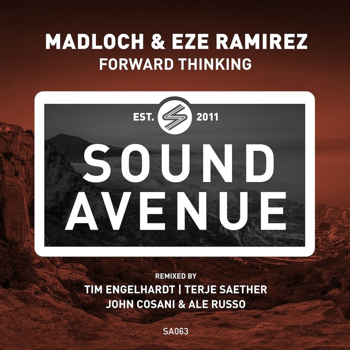 MADLOCH/EZE RAMIREZ - Forward Thinking