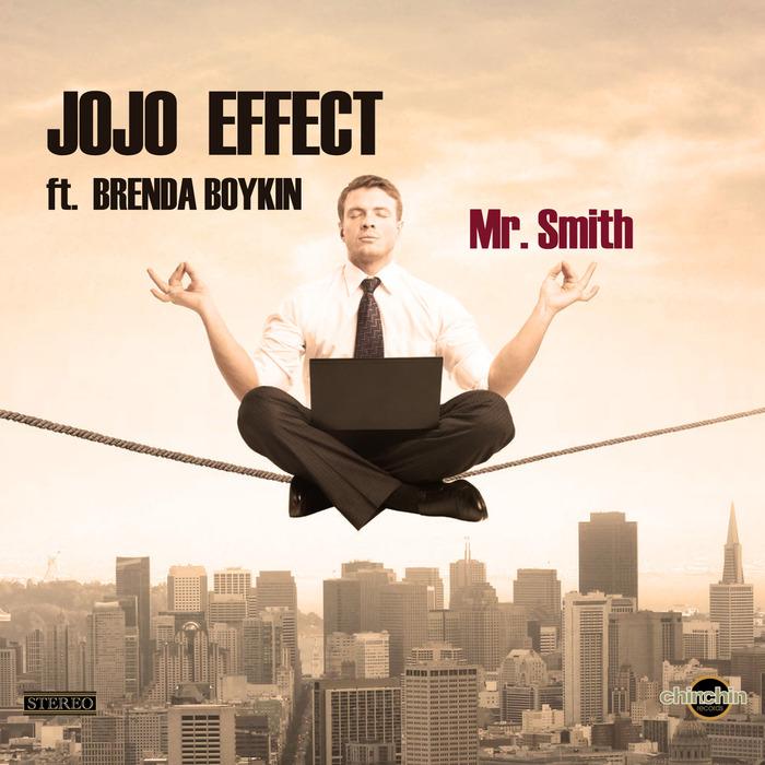 JOJO EFFECT - Mr Smith