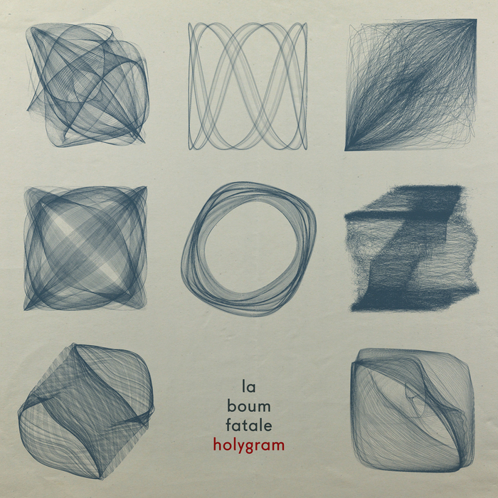 LA BOUM FATALE - Holygram