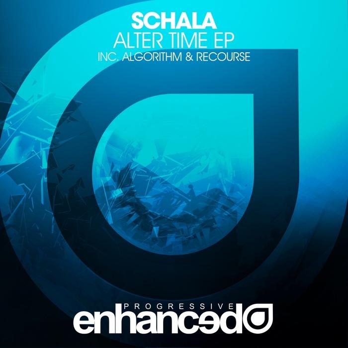 SCHALA - Alter Time EP