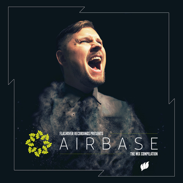 AIRBASE/VARIOUS - Flashover Recordings Presents Airbase (unmixed Tracks)