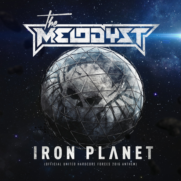 THE MELODYST - Iron Planet