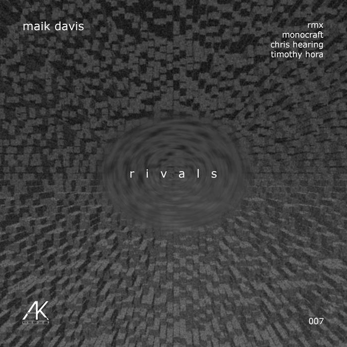 MAIK DAVIS - Rivals