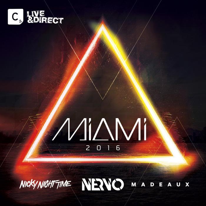 VARIOUS - Miami 2016