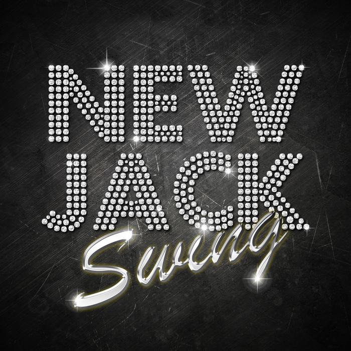 VARIOUS - New Jack Swing Vol 2
