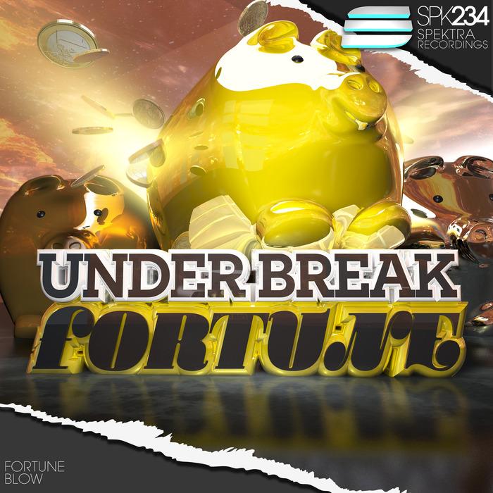 UNDER BREAK - Fortune