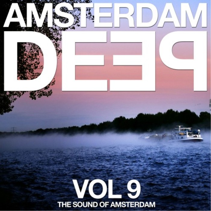 VARIOUS - Amsterdam Deep Vol 9