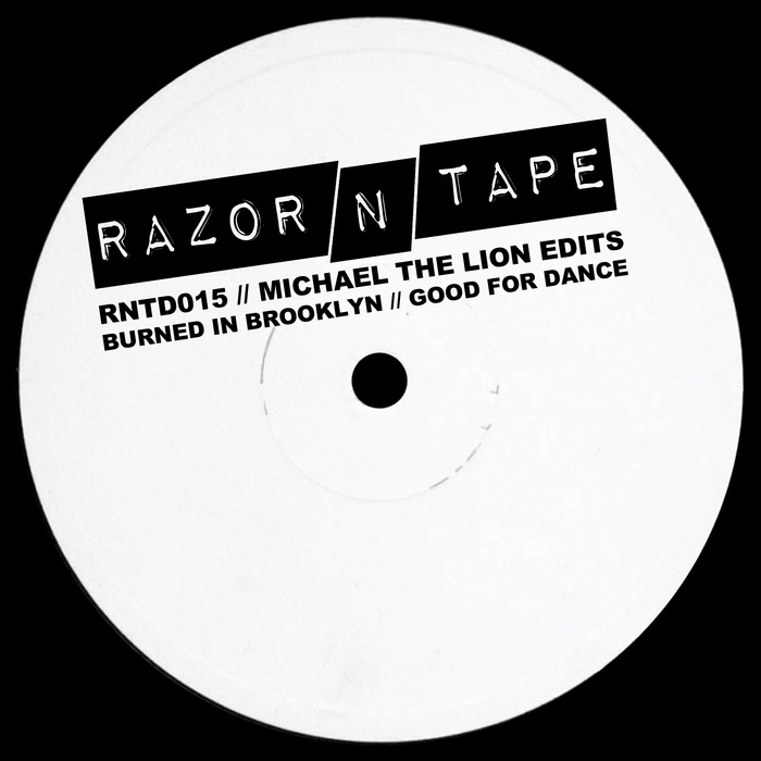MICHAEL THE LION - Michael The Lion Edits