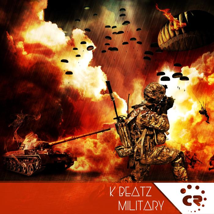 K BEATZ - Millitary
