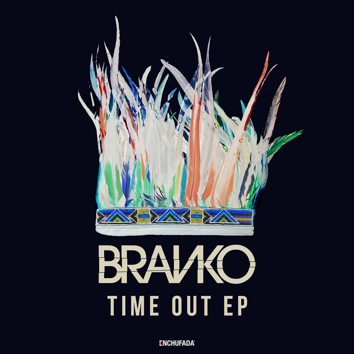 BRANKO - Time Out