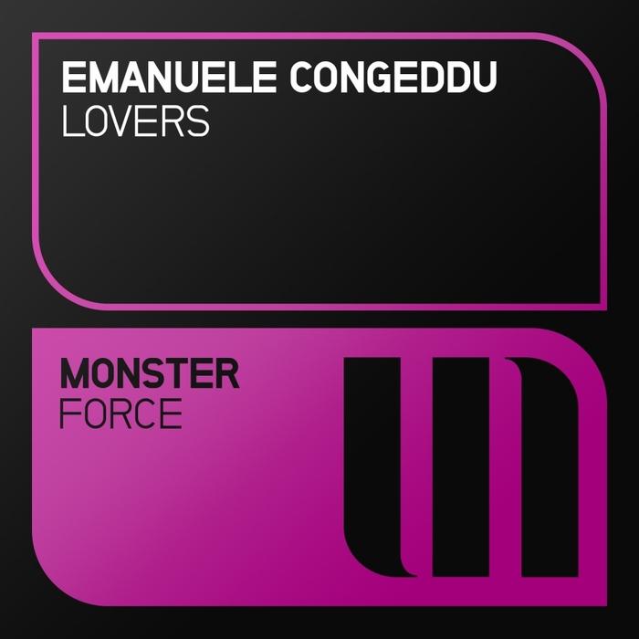 EMANUELE CONGEDDU - Lovers