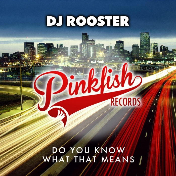 DJ ROOSTER - Do You Know What That Means