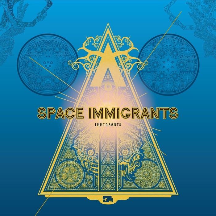 IMMIGRANTS - Space Immigrants