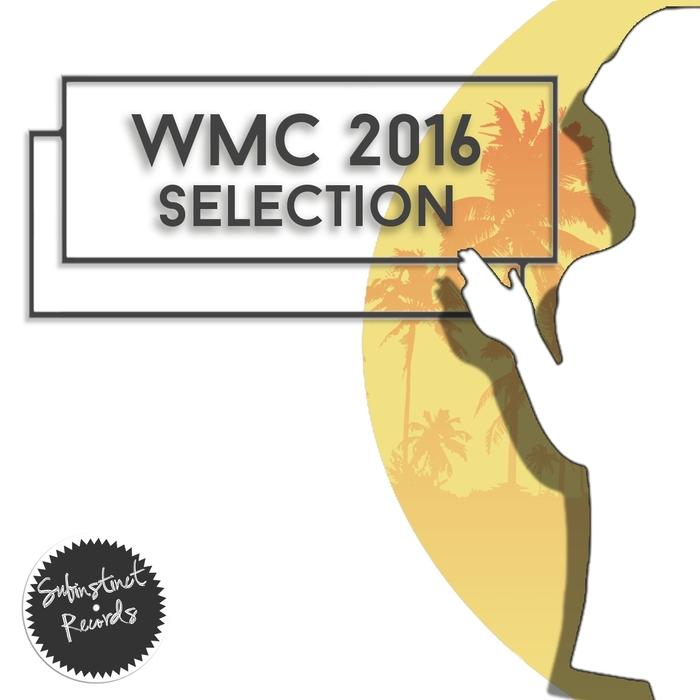 VARIOUS - WMC 2016 Selection
